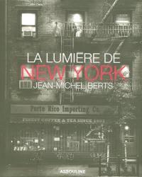 La lumière de New York