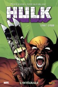 Hulk, 1987-1988