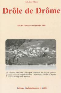 Drôle de Drôme