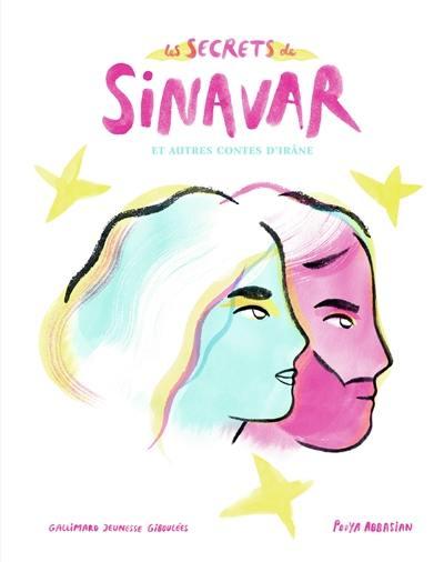 Les secrets de Sinavar
