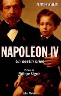 Napoléon IV : un destin brisé (1856-1879)