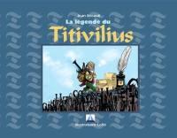 La légende du Titivilius