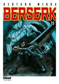 Berserk. Volume 15,