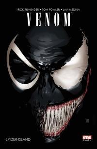 Venom. Volume 2, Spider-Island