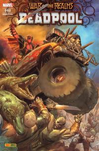 Deadpool. n° 2, War of the realms