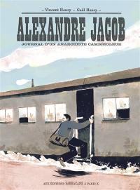 Alexandre Jacob