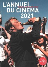 L'annuel du cinéma 2021
