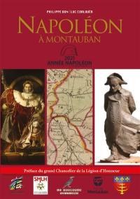 Napoléon à Montauban