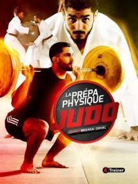 La prépa physique judo