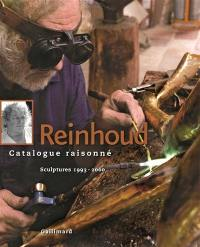 Reinhoud. Volume 5, Sculptures