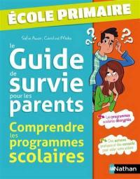 Le guide de survie pour les parents