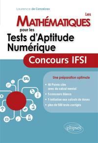 Les mathématiques pour les tests d'aptitude numérique