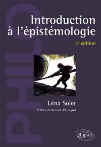 Introduction à l'épistémologie