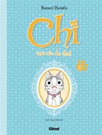 Chi, une vie de chat. Volume 12,
