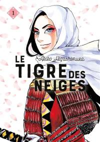 Le tigre des neiges. Volume 1,
