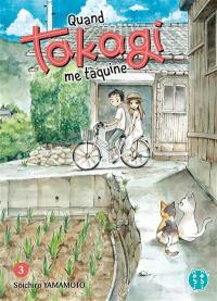 Quand Takagi me taquine. Volume 3,