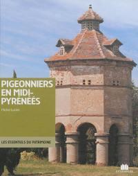 Pigeonniers en Midi-Pyrénées
