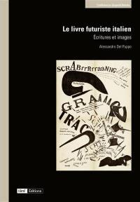 Le livre futuriste italien