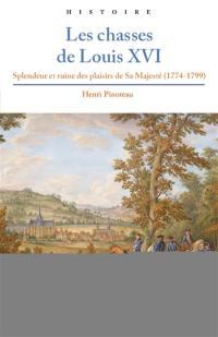 Les chasses de Louis XVI