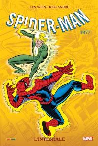 Spider-Man, 1977