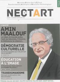Nectart : culture, société, idées, numérique, n° 3