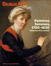 Peintres femmes, 1780-1830