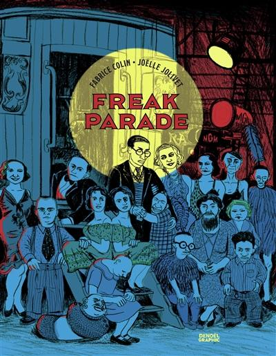 Freak parade