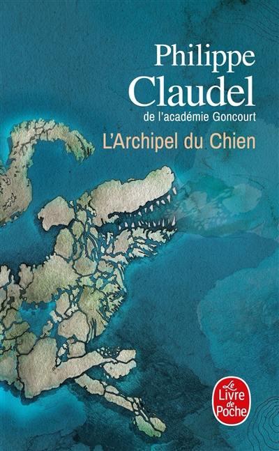 L'archipel du Chien