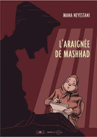 L'araignée de Mashhad