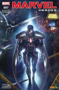 Marvel heroes. n° 7,