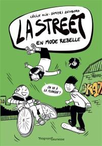 La street. Volume 2,