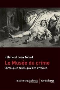Le Musée du crime