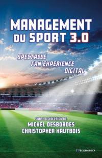 Management du sport 3.0