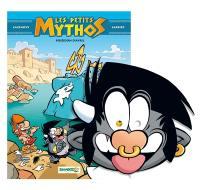 Les petits Mythos. Volume 4, Poséidon d'avril