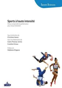 Sports à haute intensité