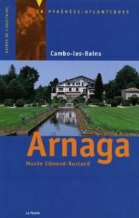 Arnaga : Musée Edmond-Rostand, Cambo-les-Bains