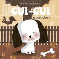 Cui-Cui le petit chien