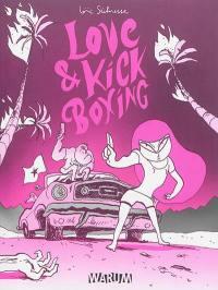 Love & kick boxing