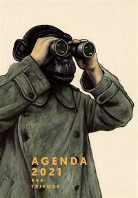 Agenda Tripode 2021