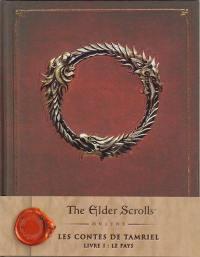 Les contes de Tamriel. Volume 1, Le pays