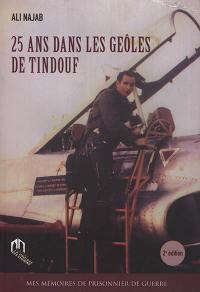 25 ans dans les geôles de Tindouf