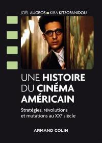 Une histoire du cinéma américain