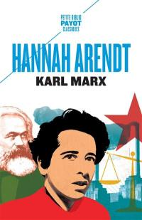 Karl Marx et la tradition de la pensée politique occidentale