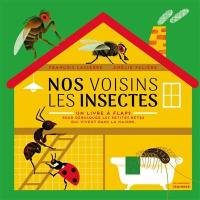 Nos voisins les insectes