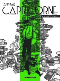 Capricorne. Volume 4,
