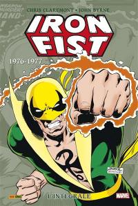 Iron Fist, 1976-1977