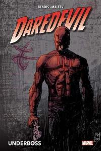 Daredevil. Volume 1, Le scoop