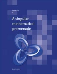A singular mathematical promenade
