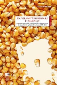Souveraineté alimentaire et semences