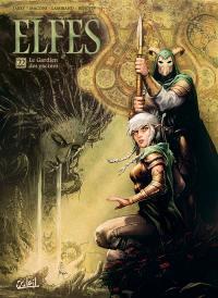 Elfes. Volume 22, Le gardien des racines